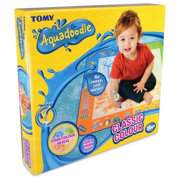 Classic Colour Aquadoodle