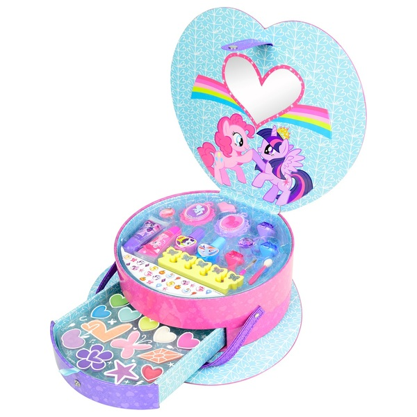 My Little Pony Canterlot Cosmetic Case My Little Pony Uk
