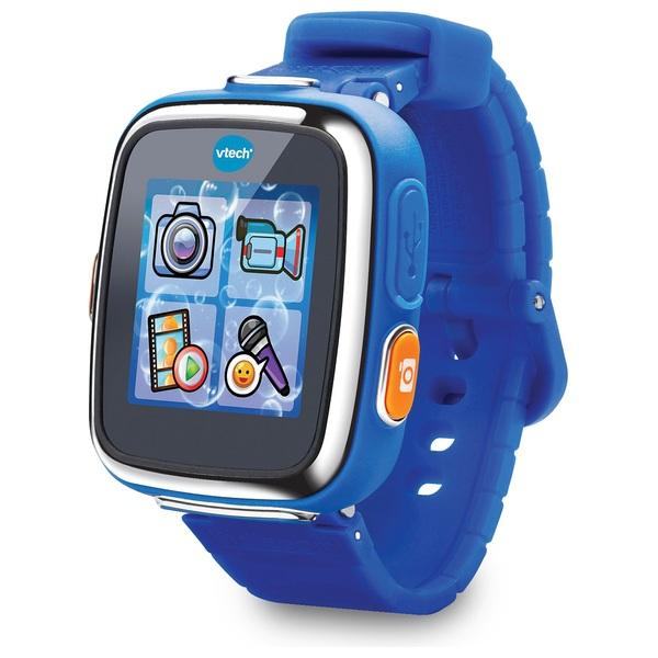 Kidizoom Vtech Smart Watch Dx Blue Technology Uk