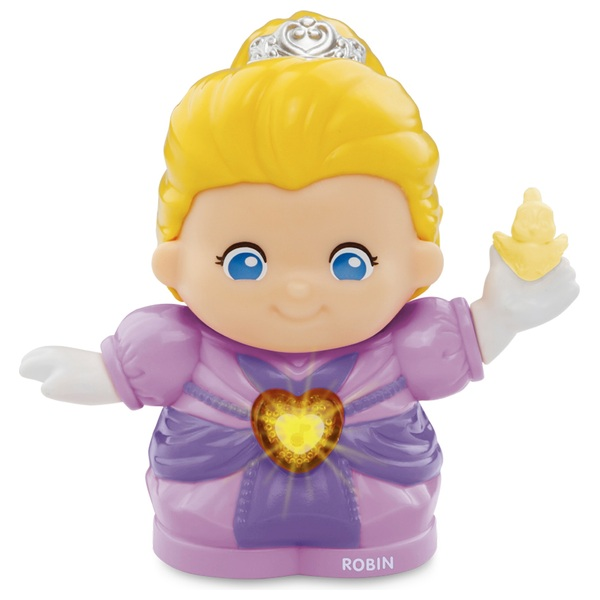 VTech Toot-Toot Kingdom: Princess Robin