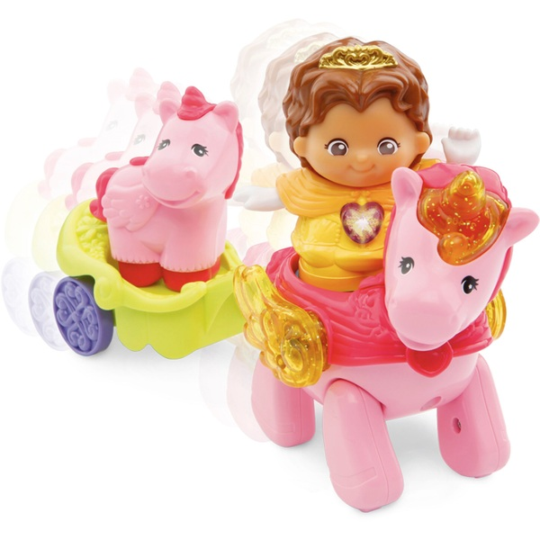 VTech Toot-Toot Kingdom: Fairy with Unicorn
