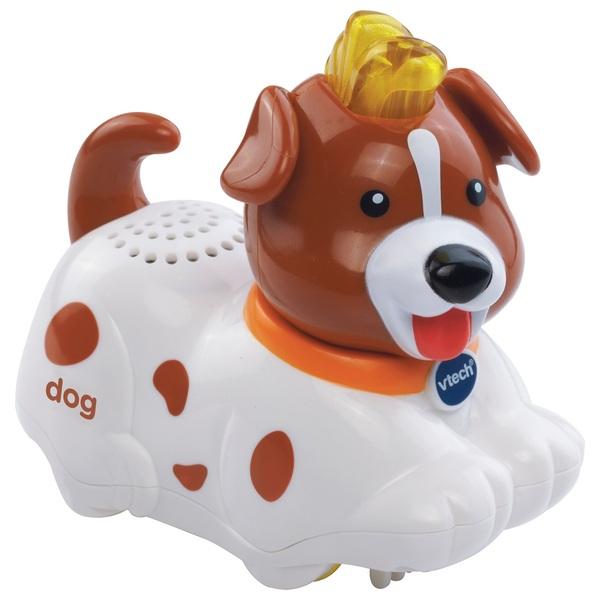 Toot-Toot Animals Dog