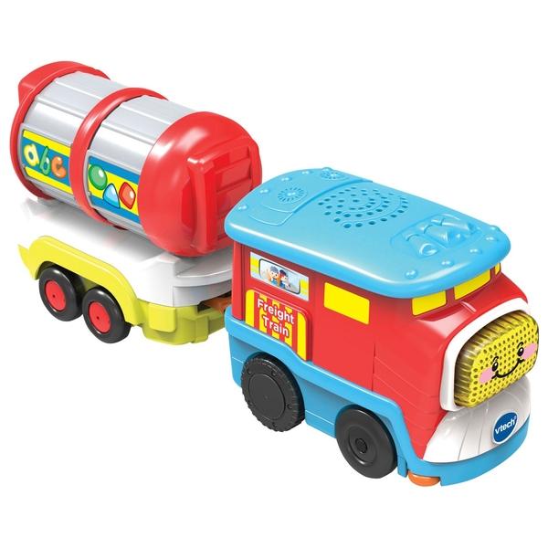 VTech Toot-Toot Drivers Motorised Train