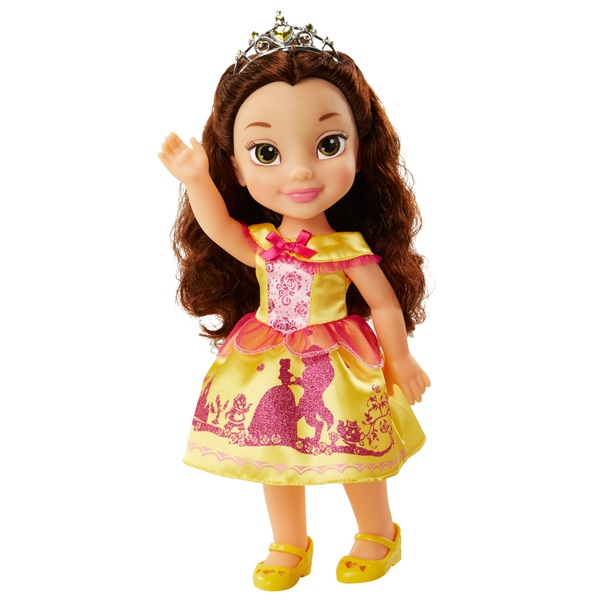 My First Toddler Princess Belle