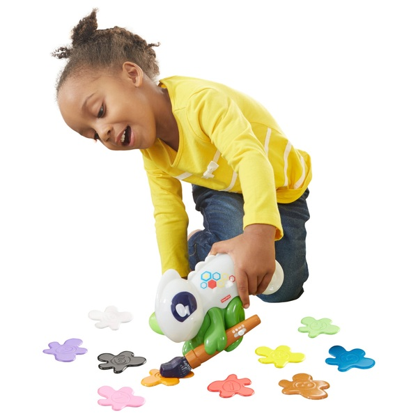 Fisher-Price Think and Learn Chameleon