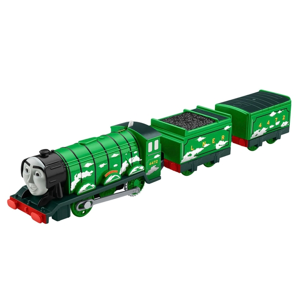 Thomas & Friends TrackMaster Flying Scotsman Toy Engine