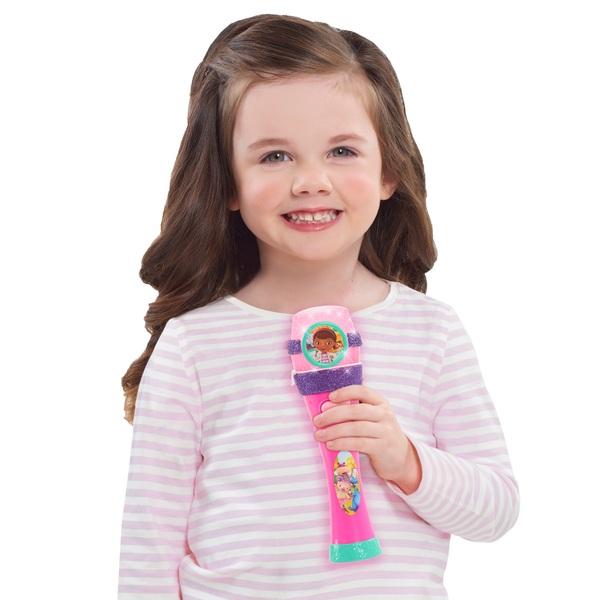 Doc McStuffins Toy Hospital Microphone