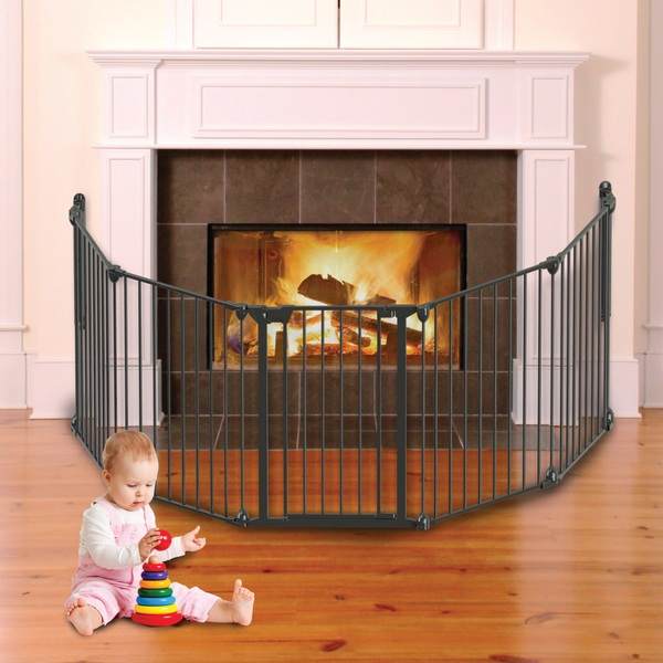 Fireplace Guard For Babies Fireplaces