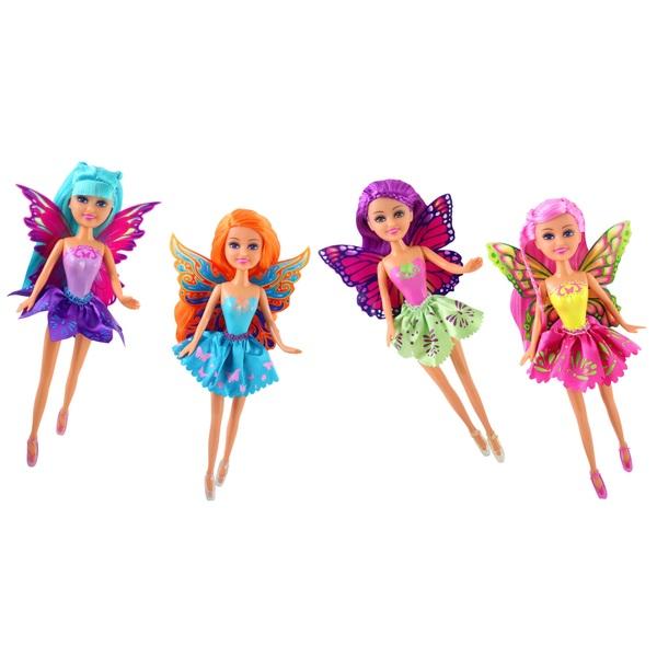 Sparkle Girlz Butterfly Fairies Cone - Assortment