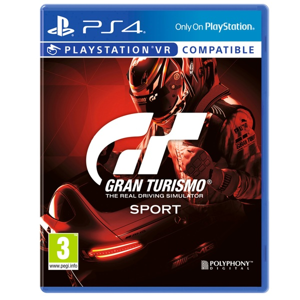 New Ps4 Games Coming Soon : Gran turismo sport ps playstation games uk