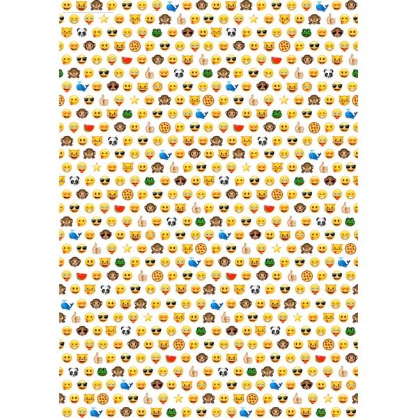 Emoji 4M Giftwrap