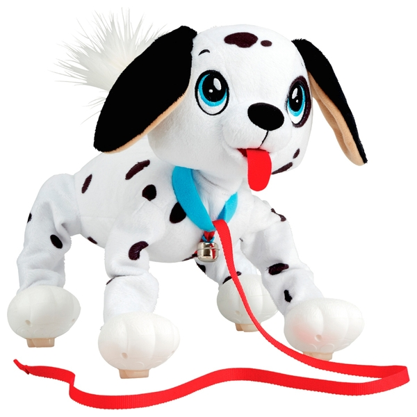 peppy pups dalmatian