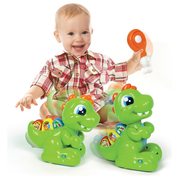 Baby Clementoni Baby T-Rex