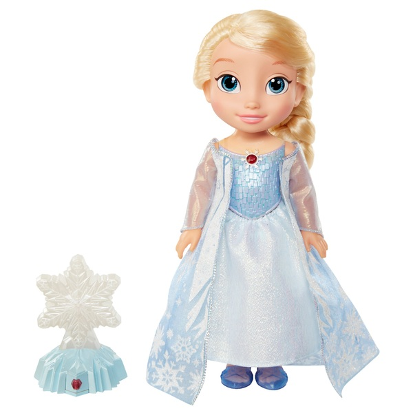 Disney Frozen Northern Lights Elsa Doll Disney Frozen Uk