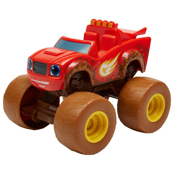 Blaze and the Monster Machines Talking Vehicle - Blaze