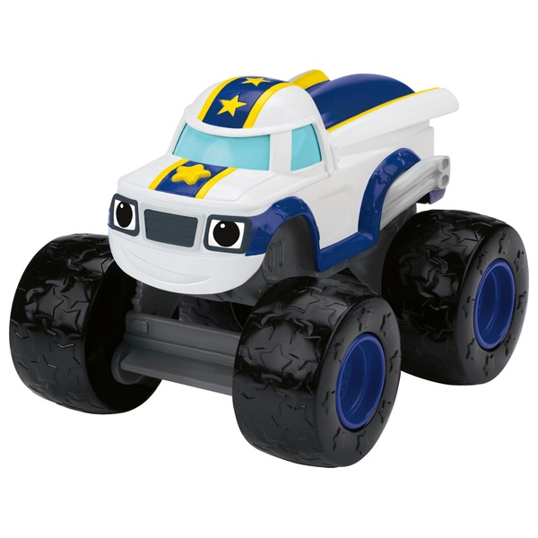Darrington - Blaze and the Monster Machines Talking Vehicle