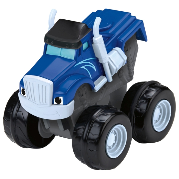 Blaze and the Monster Machines Slam & Go Crusher