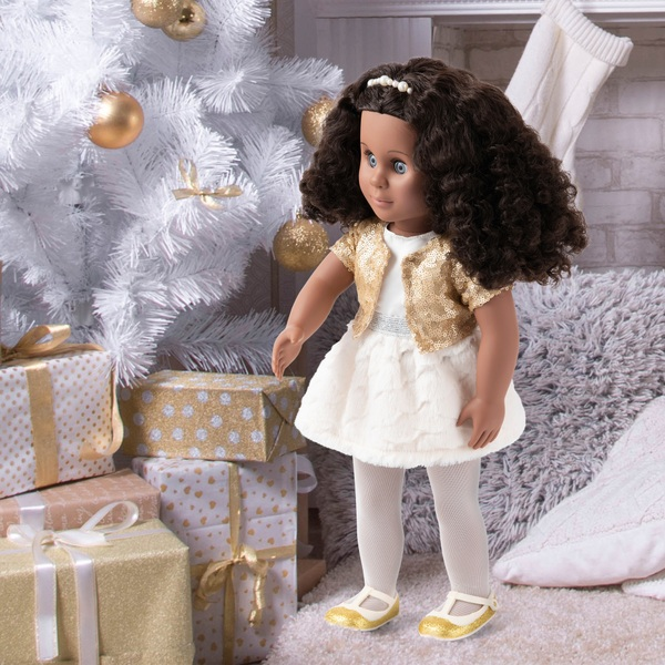 Our Generation Holiday Haven Doll