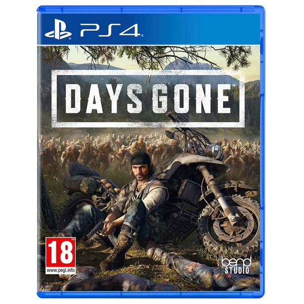 New Ps4 Games Coming Soon : Days gone ps coming soon playstation uk