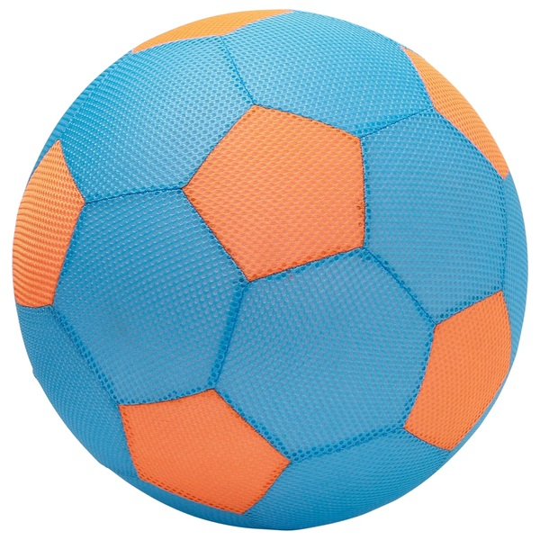 Inflatable Mesh Football
