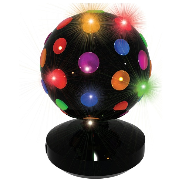 20cm Black Disco Ball