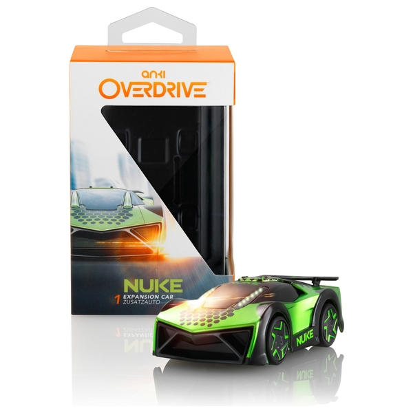 Anki OVERDRIVE Expansion Supercar Nuke