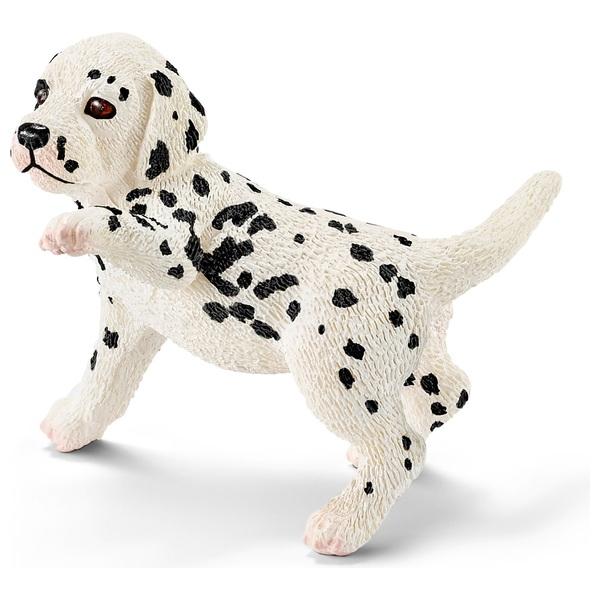 Schleich Dalmatian Puppy Figure