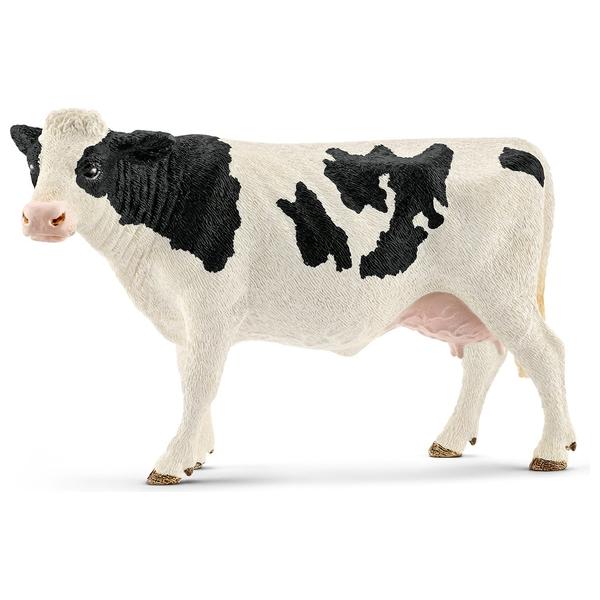 Schleich Holstein Cow Figure