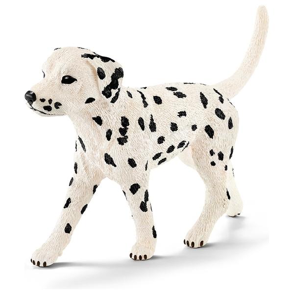 Schleich Dalmatian Male Figure