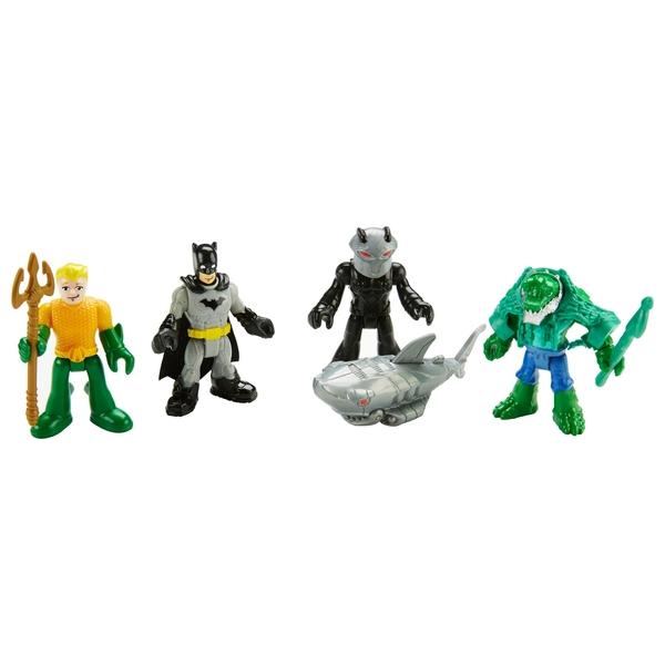 Fisher-Price DC Super Friends Imaginext DC Super Heroes & Villians