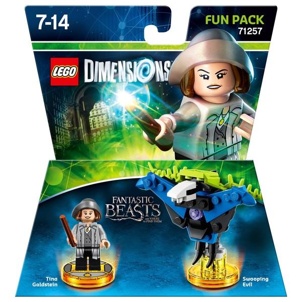LEGO Dimensions Fun Pack: Fantastic Beasts