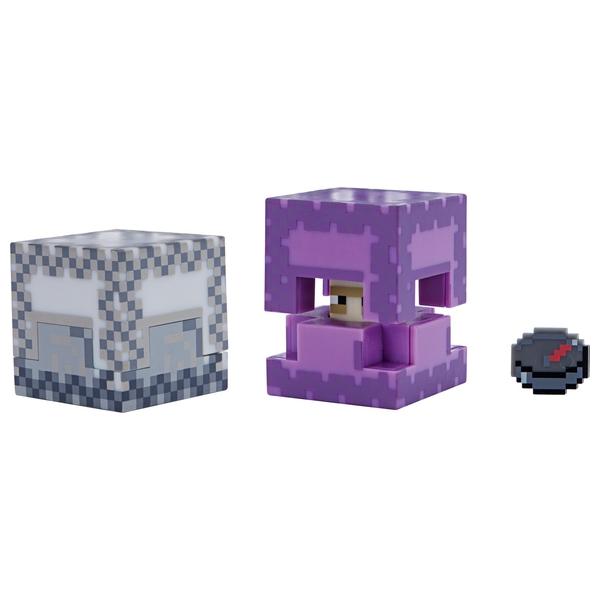 Minecraft 7cm Action Figure Shulker Series 4
