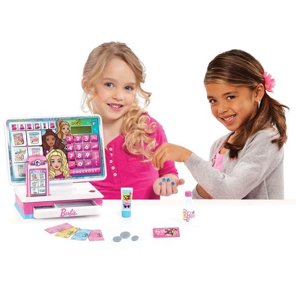 Barbie Blingin' Cash Register
