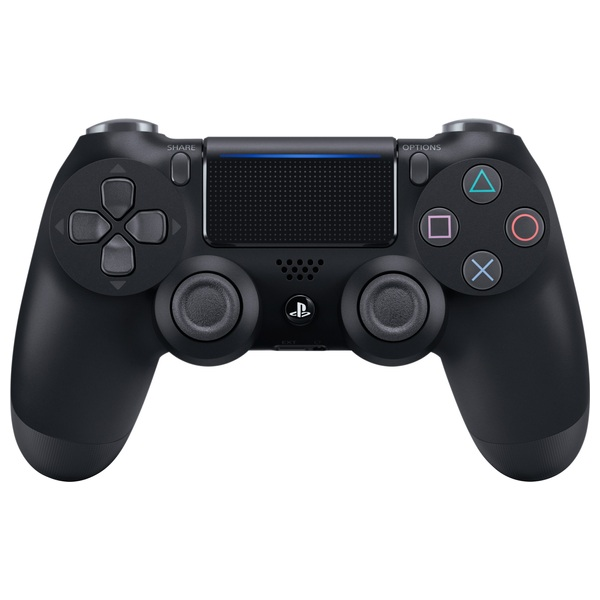 PlayStation 4 Dualshock Controller - Black