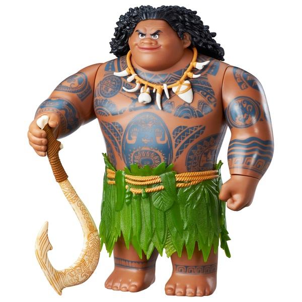 Disney Moana Maui the Demigod
