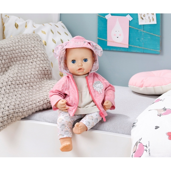 Baby Annabell Play Outfit Assortment - Baby Annabell UK