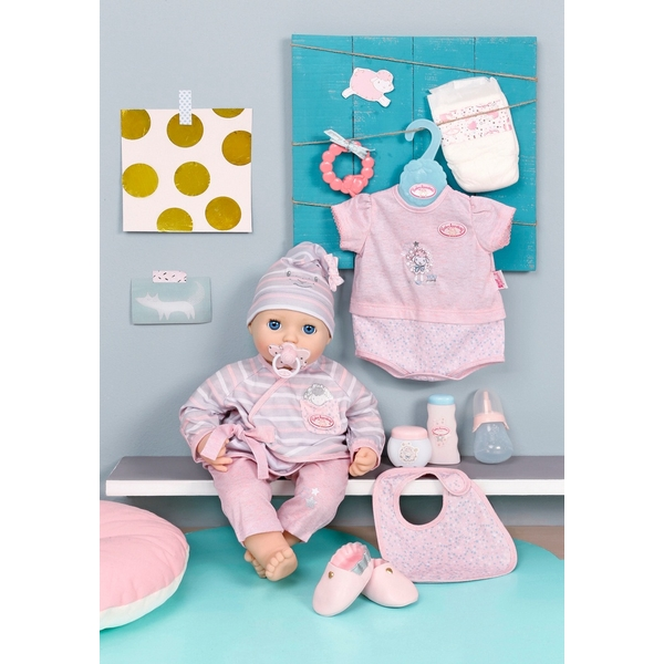Baby Annabell Deluxe Special Care Set - Smyths Toys