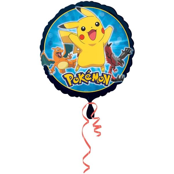 Pokémon Foil Balloon