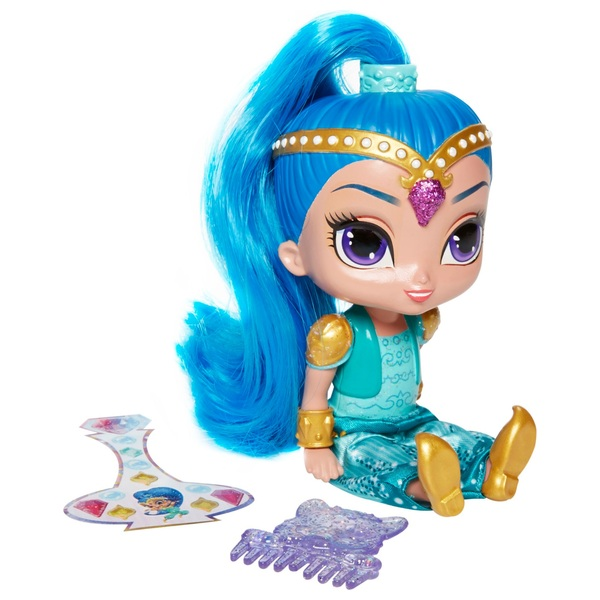 Shimmer and Shine Doll Shine