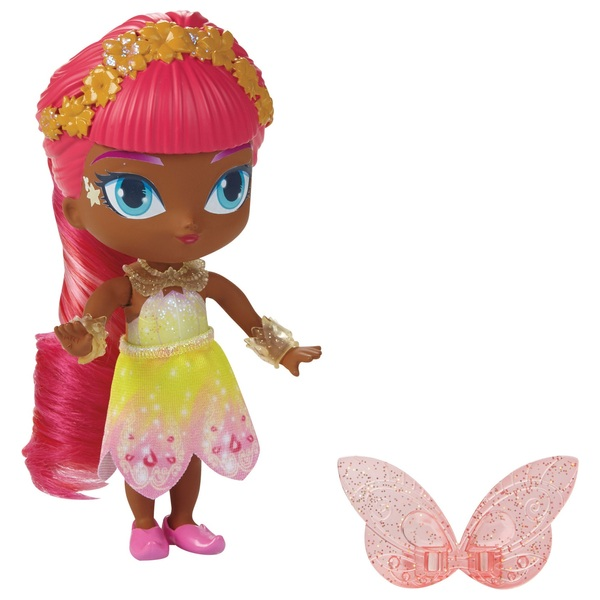Fisher-Price Shimmer and Shine Minu