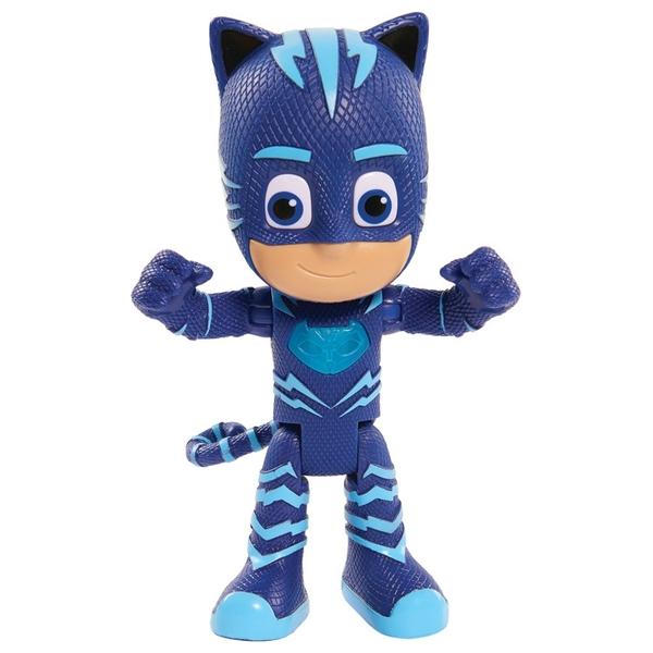 PJ Masks 15cm Deluxe Talking Catboy