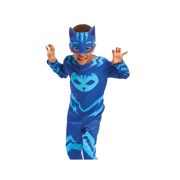 Pj Masks Costume Set Catboy Pj Masks Uk