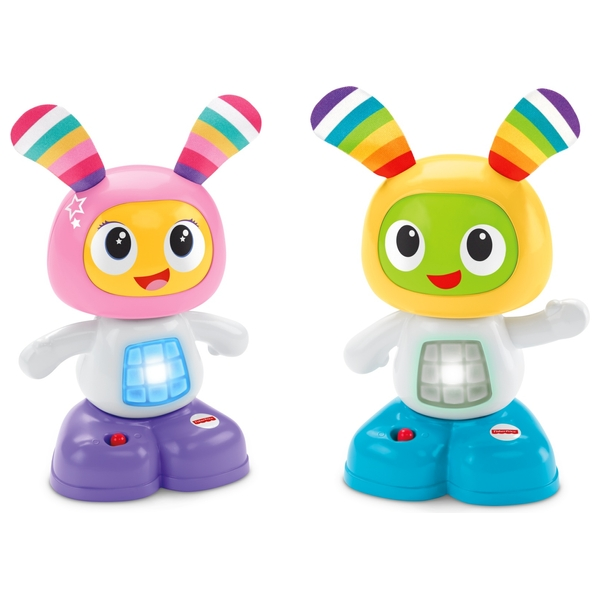 Fisher-Price Bright Beats Juniors - Assortment