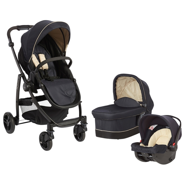 Reviews On Graco Car Seat Systems