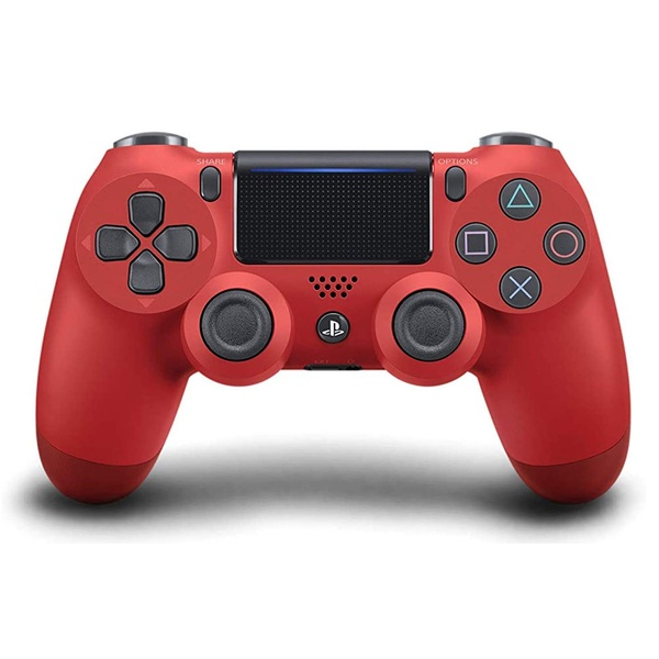 PlayStation 4 Dualshock Controller - Magma Red