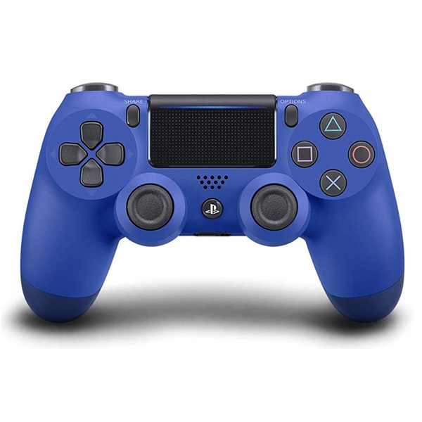 PlayStation 4 Dualshock Controller - Blue