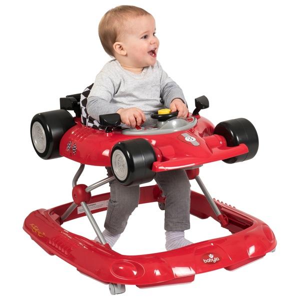 Babylo Racer 500 Baby Walker - Assortment