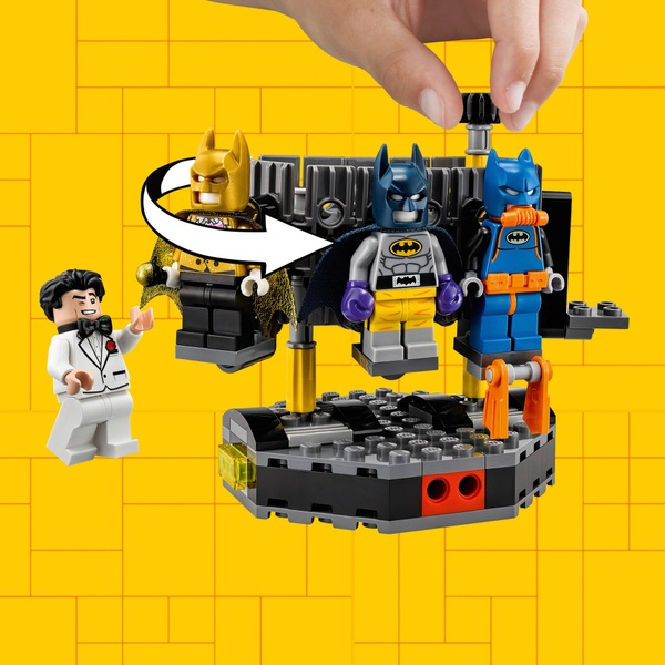 LEGO 70909 The Batman Movie Batcave Break-In - LEGO Batman Movie Ireland