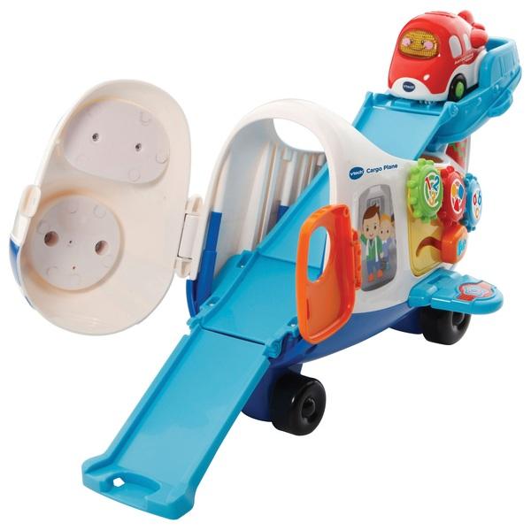VTech Toot-Toot Drivers Cargo Plane