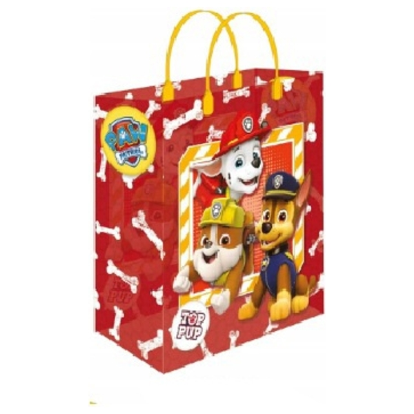 Medium Paw Patrol Gift bag